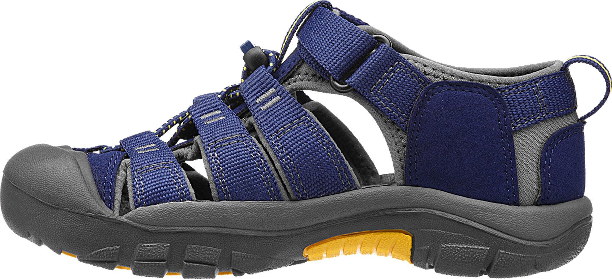 ef8a28ca1cf Keen Newport H2 - Sandalias Niños - azul